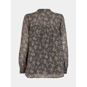 Sofie Schnoor Autumn Printed Shell Blouse