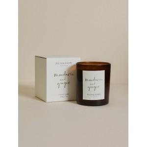 Plum & Ashby Mandarin and Orange Candle