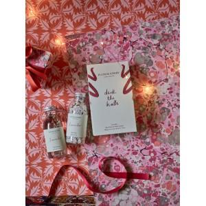 Plum & Ashby Christmas Salts and Essence
