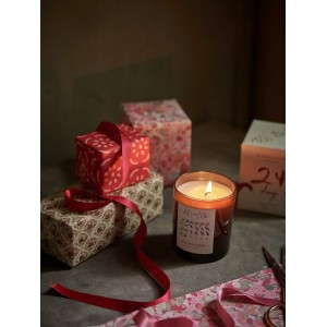 Plum & Ashby Advent Candle