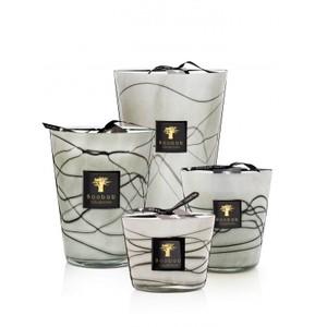 Baobab Collection Filo Grigio Max 10 Candle