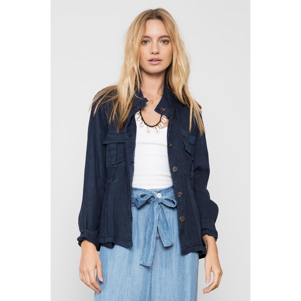 Rails Sahara Vintage Style Utility Jacket