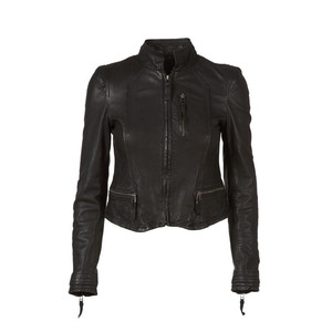 MDK Rucy Leather Jacket