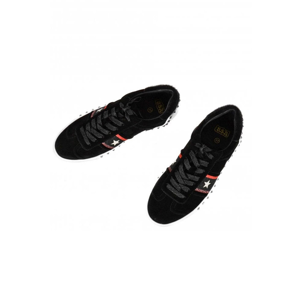 Ash Neo Trainers Suede