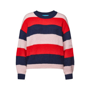 Jackson Striped Pullover